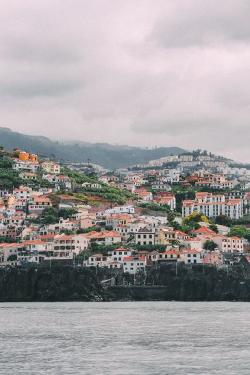 Photos and Postcards From Madeira, Portugal (16)