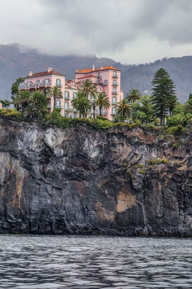 Photos and Postcards From Madeira, Portugal (15)