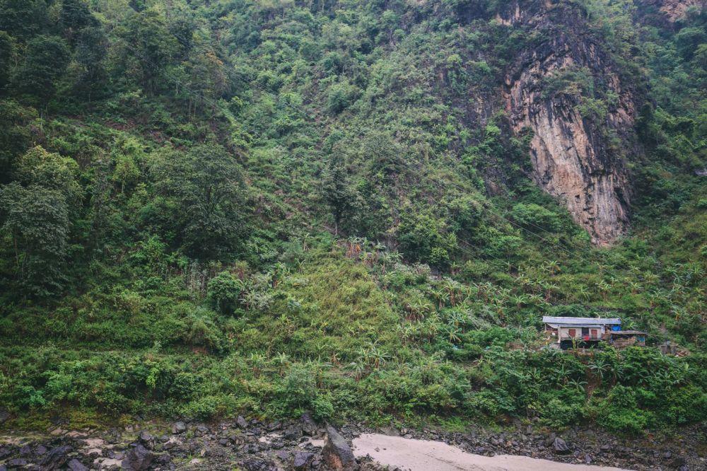 The Long Road From Pokhara To Kathmandu, Nepal (12)