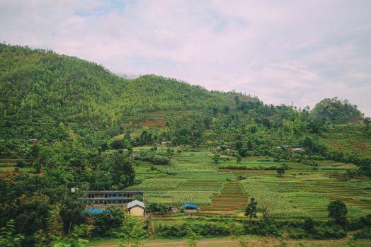 The Long Road From Pokhara To Kathmandu, Nepal (17)