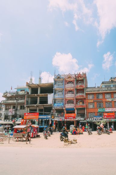 Taking A Step Back In Time… In Panauti, Nepal (2)