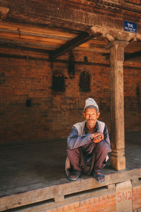 Taking A Step Back In Time… In Panauti, Nepal (8)