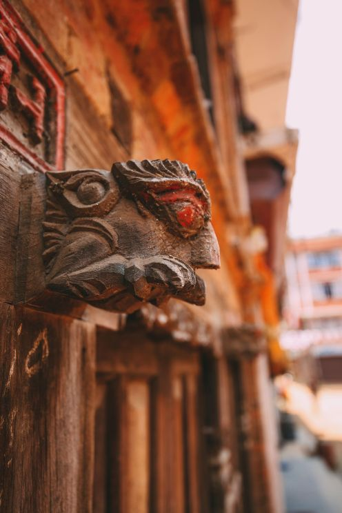 Taking A Step Back In Time… In Panauti, Nepal (12)