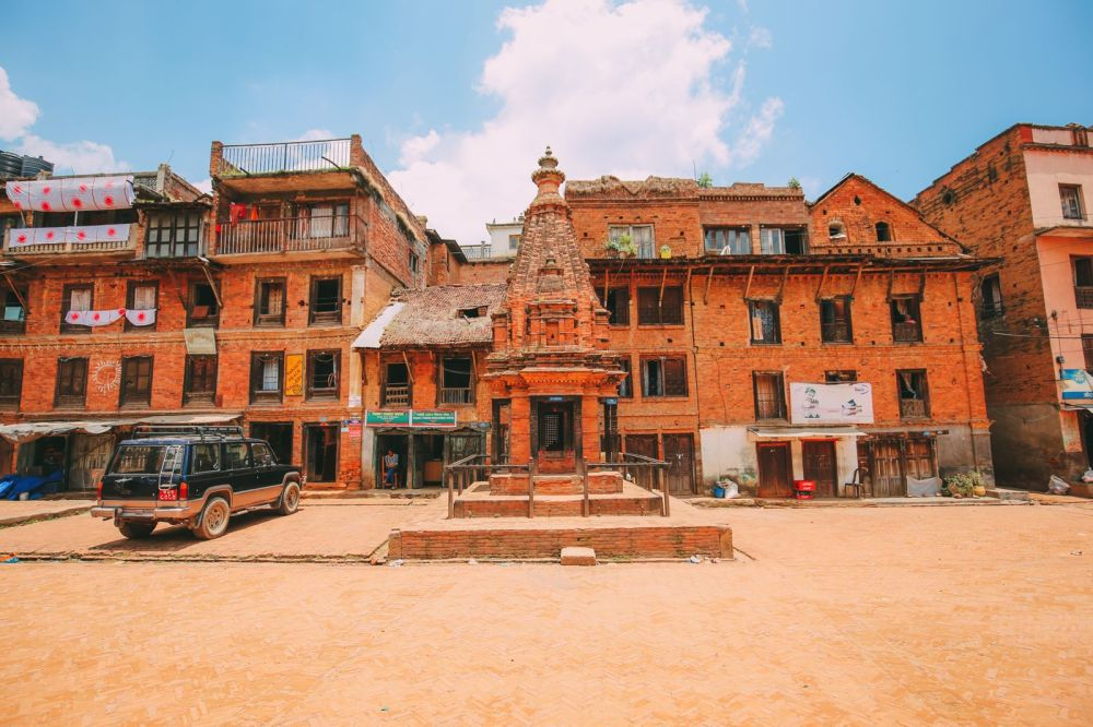 Taking A Step Back In Time… In Panauti, Nepal (14)