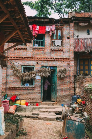 Taking A Step Back In Time… In Panauti, Nepal (38)