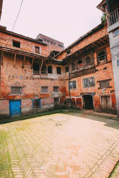 Taking A Step Back In Time… In Panauti, Nepal (59)