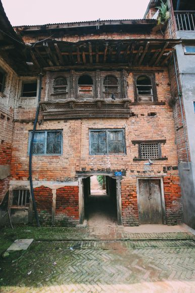 Taking A Step Back In Time… In Panauti, Nepal (60)