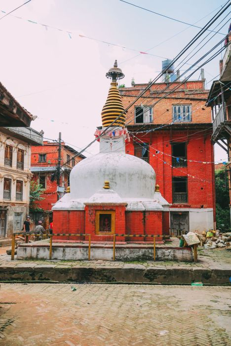 Taking A Step Back In Time… In Panauti, Nepal (65)