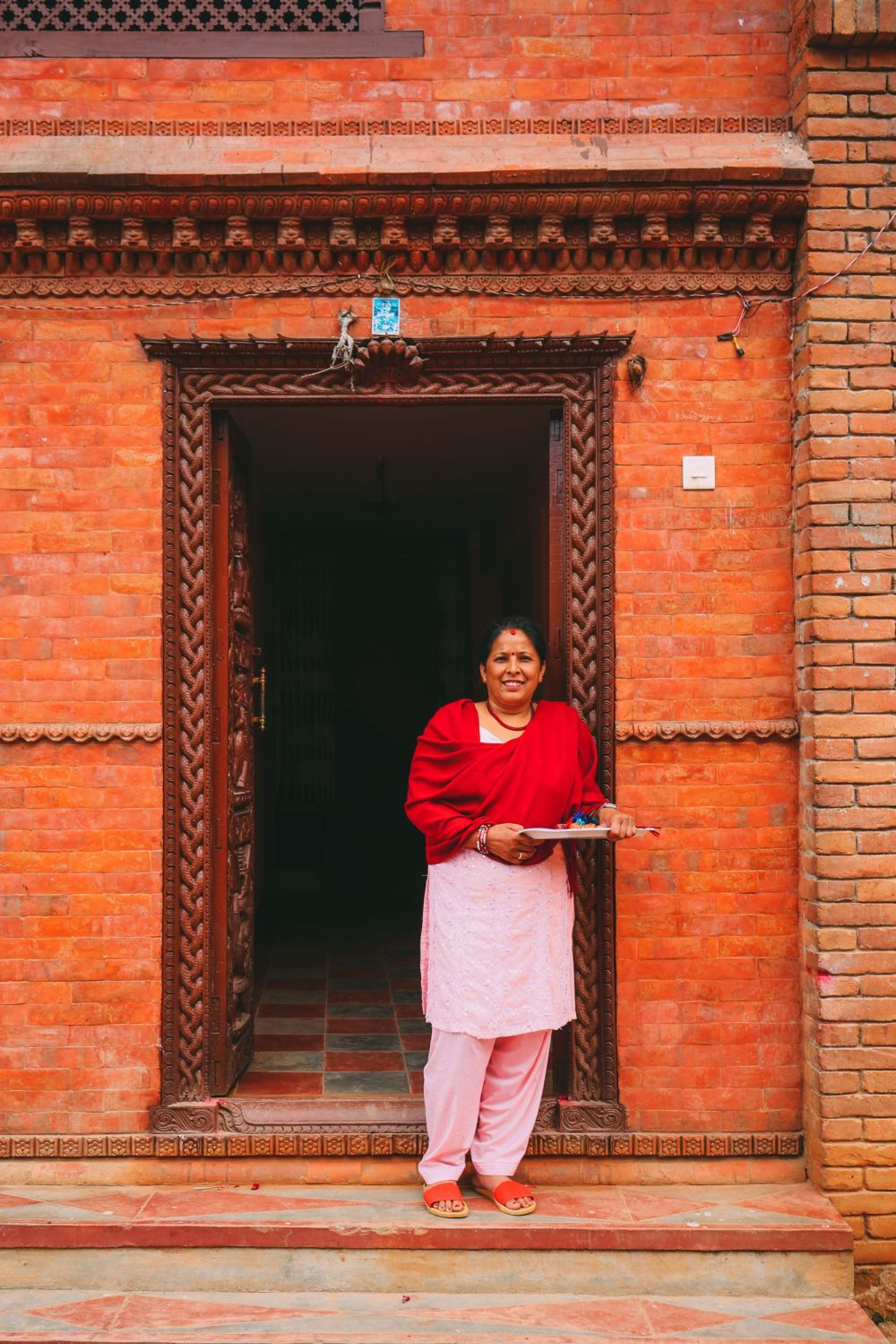 Taking A Step Back In Time… In Panauti, Nepal (71)