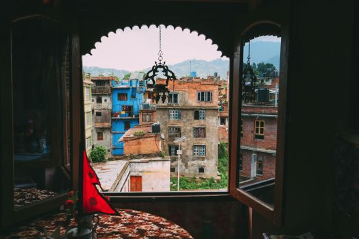 Taking A Step Back In Time… In Panauti, Nepal (74)