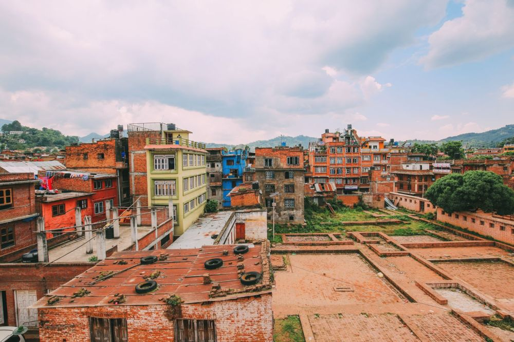 Taking A Step Back In Time… In Panauti, Nepal (75)