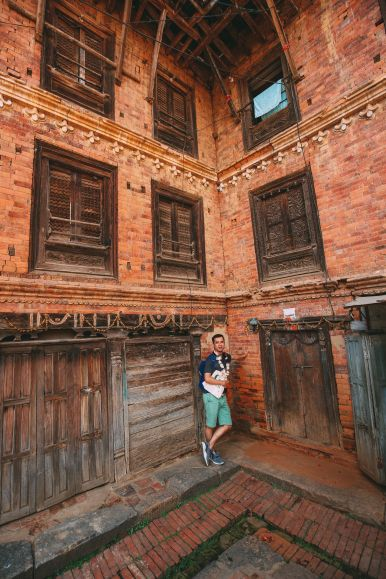 Taking A Step Back In Time… In Panauti, Nepal (93)