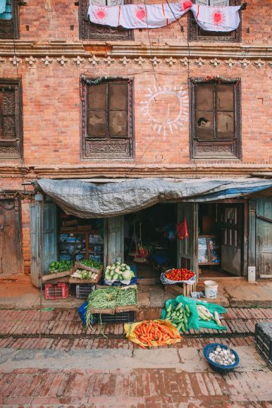 Taking A Step Back In Time… In Panauti, Nepal (94)