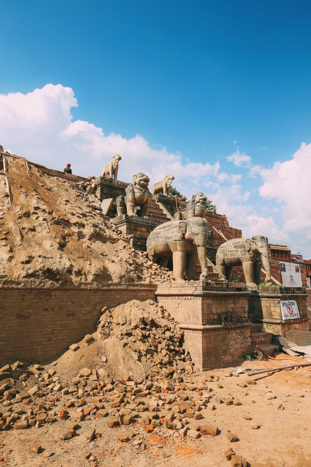 The Amazing UNESCO World Heritage City Of Bhaktapur, Nepal (3)
