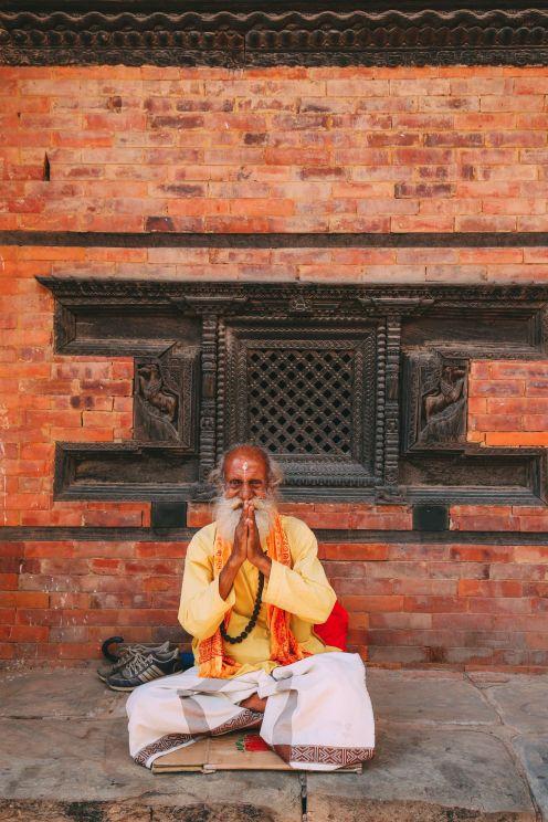 The Amazing UNESCO World Heritage City Of Bhaktapur, Nepal (12)