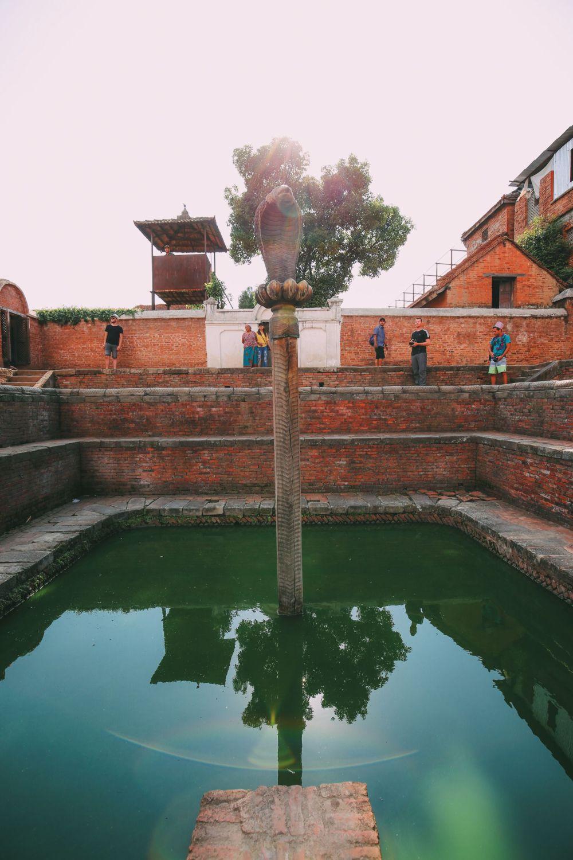 The Amazing UNESCO World Heritage City Of Bhaktapur, Nepal (18)