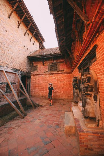 The Amazing UNESCO World Heritage City Of Bhaktapur, Nepal (19)