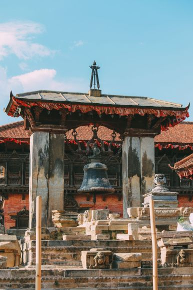 The Amazing UNESCO World Heritage City Of Bhaktapur, Nepal (34)