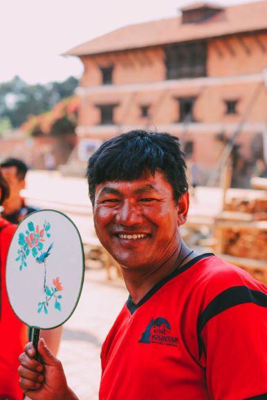 The Amazing UNESCO World Heritage City Of Bhaktapur, Nepal (36)