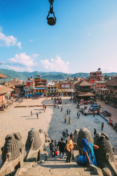 The Amazing UNESCO World Heritage City Of Bhaktapur, Nepal (46)