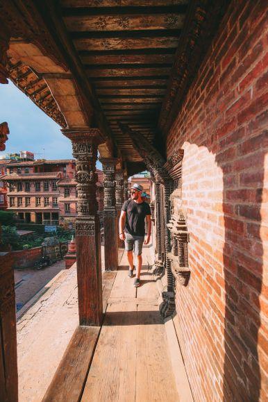 The Amazing UNESCO World Heritage City Of Bhaktapur, Nepal (47)