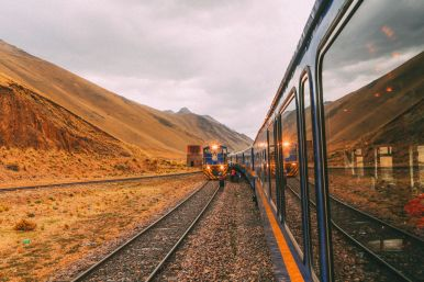 The Andean Explorer - Peru's Beautiful Train Journey From Puno To Cusco (54)