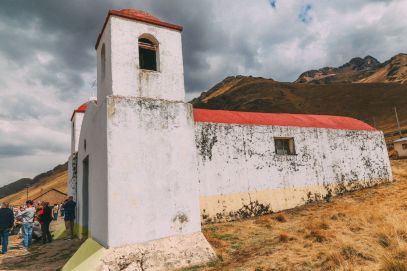 The Andean Explorer - Peru's Beautiful Train Journey From Puno To Cusco (61)