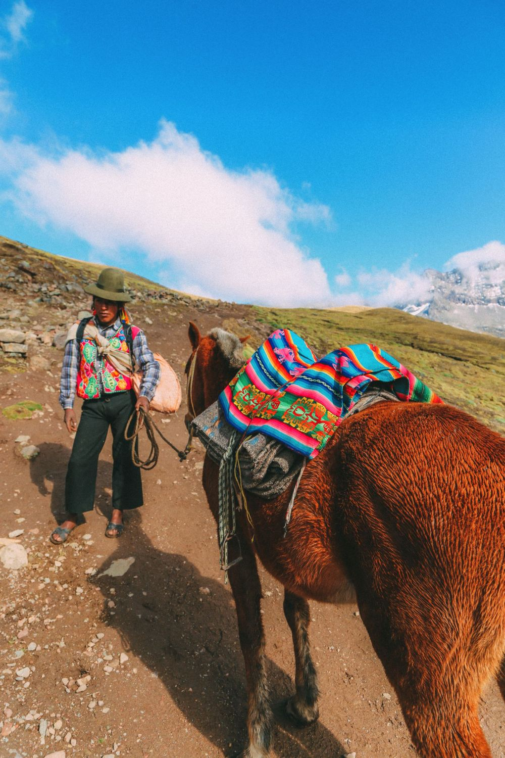 The Amazing Rainbow Mountains Of Peru – How To Get There And Other Things You Need To Know (38)
