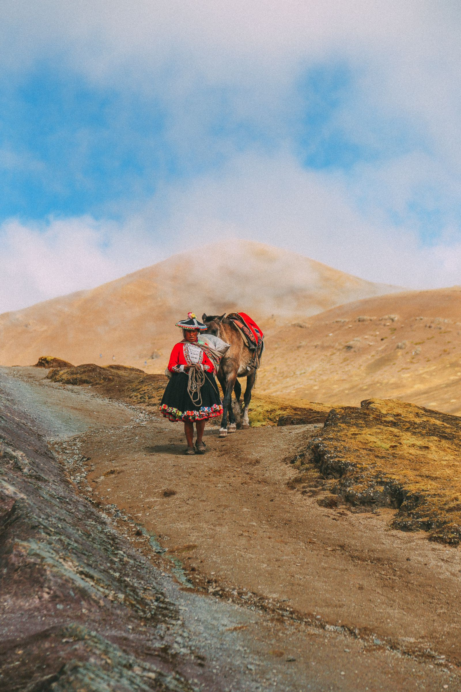 The Amazing Rainbow Mountains Of Peru – How To Get There And Other Things You Need To Know (56)