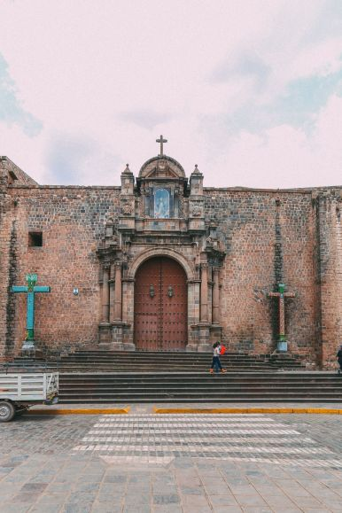 Here's A Look At The More-Real, Perhaps Less-Shiny Side Of Cusco, Peru... (5)