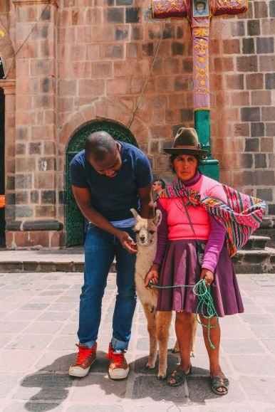Here's A Look At The More-Real, Perhaps Less-Shiny Side Of Cusco, Peru... (9)