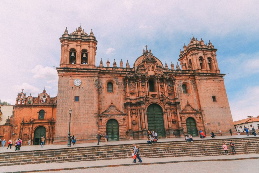 Here's A Look At The More-Real, Perhaps Less-Shiny Side Of Cusco, Peru... (44)