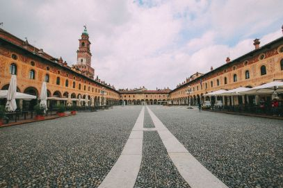 Exploring The Italian Region Of Lombardy – On A Rickshaw! (27)