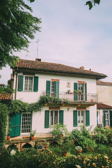 Exploring The Italian Region Of Lombardy – On A Rickshaw! (49)
