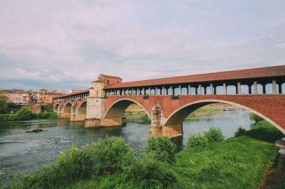 Exploring The Italian Region Of Lombardy – On A Rickshaw! (50)