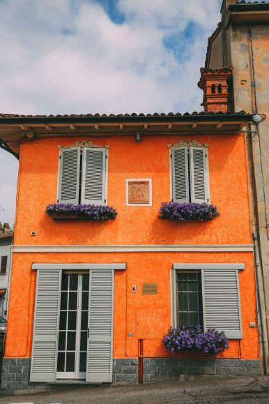 The Most Amazing Noble Villa And An Afternoon In Pizzighettone… In Lombardy, Italy (5)