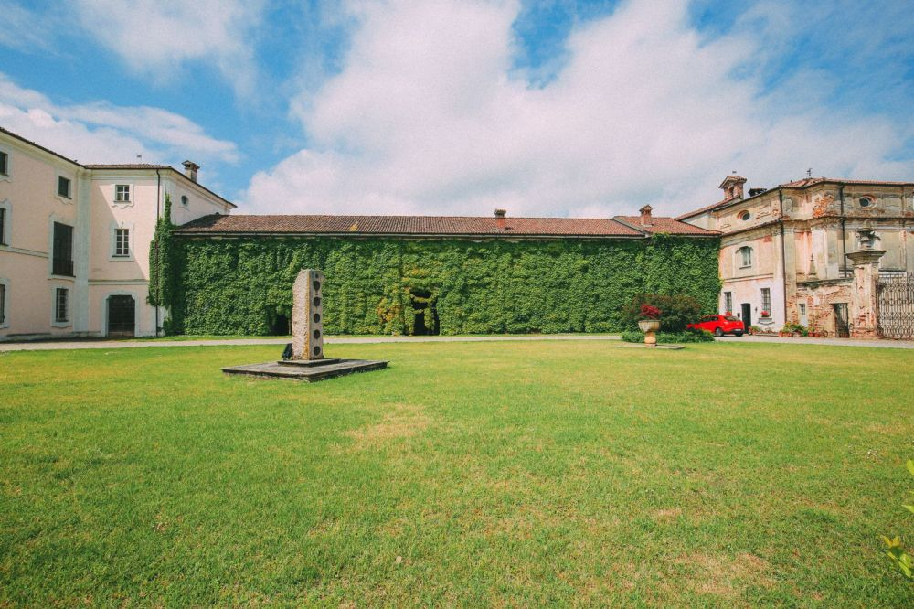 The Most Amazing Noble Villa And An Afternoon In Pizzighettone… In Lombardy, Italy (25)
