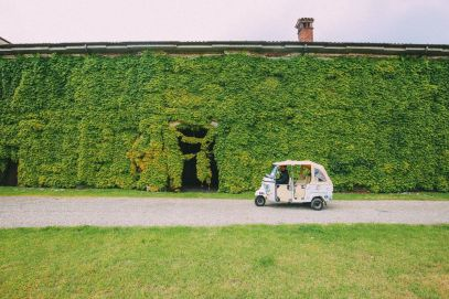 The Most Amazing Noble Villa And An Afternoon In Pizzighettone… In Lombardy, Italy (29)