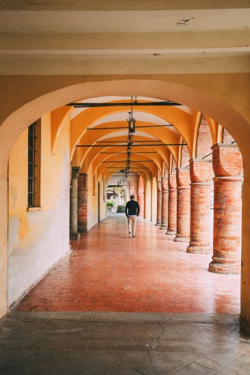The Most Amazing Noble Villa And An Afternoon In Pizzighettone… In Lombardy, Italy (42)