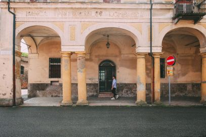 The Most Amazing Noble Villa And An Afternoon In Pizzighettone… In Lombardy, Italy (44)