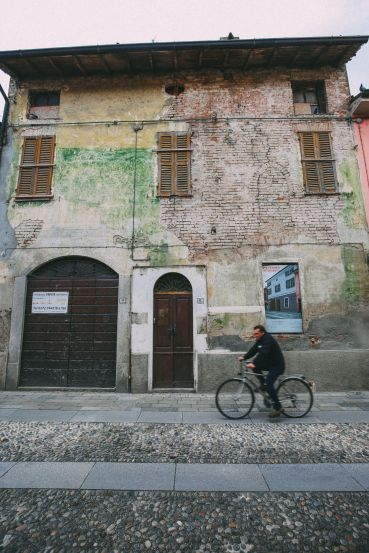 The Most Amazing Noble Villa And An Afternoon In Pizzighettone… In Lombardy, Italy (49)