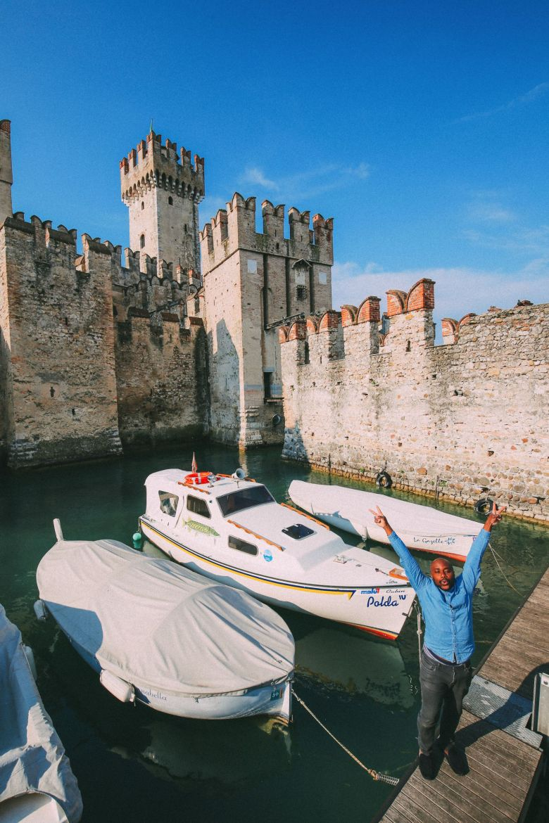 The Absolutely Beautiful Town Of Sirmione… In Lake Garda, Italy (12)