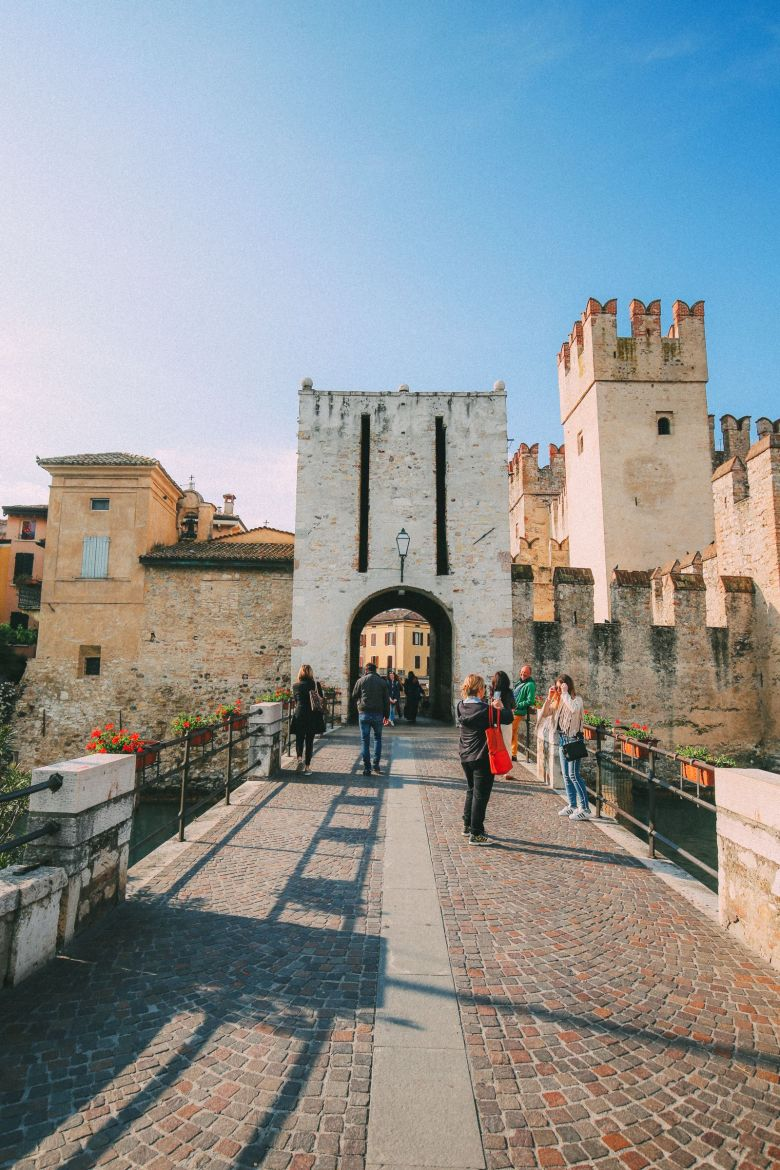 The Absolutely Beautiful Town Of Sirmione… In Lake Garda, Italy (14)