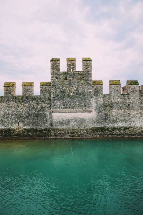 The Absolutely Beautiful Town Of Sirmione… In Lake Garda, Italy (24)