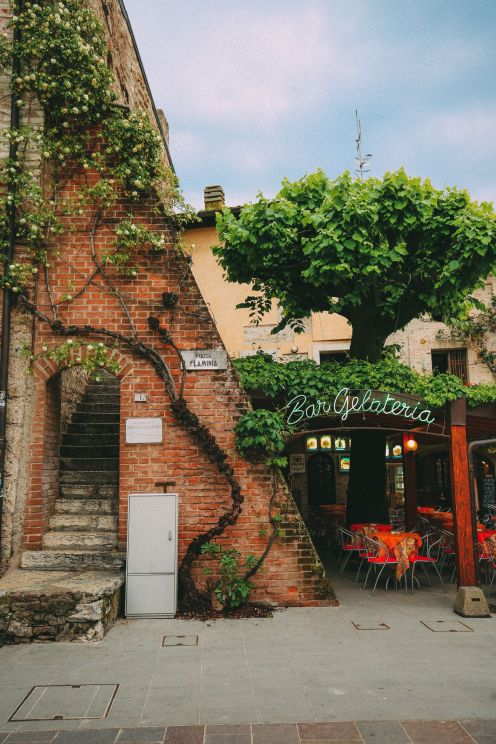 The Absolutely Beautiful Town Of Sirmione… In Lake Garda, Italy (37)