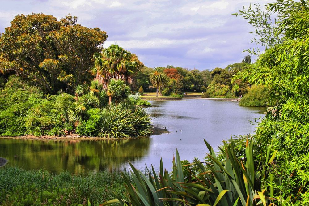 10 Fantastic Sights You Have To See in Melbourne, Australia (8)