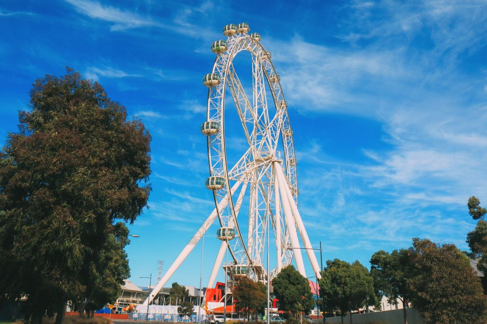 10 Fantastic Sights You Have To See in Melbourne, Australia (3)