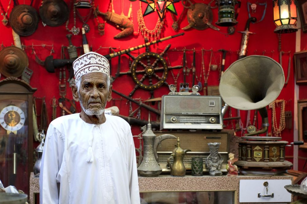 10 Things To See And Do When You Visit Muscat, Oman (6)
