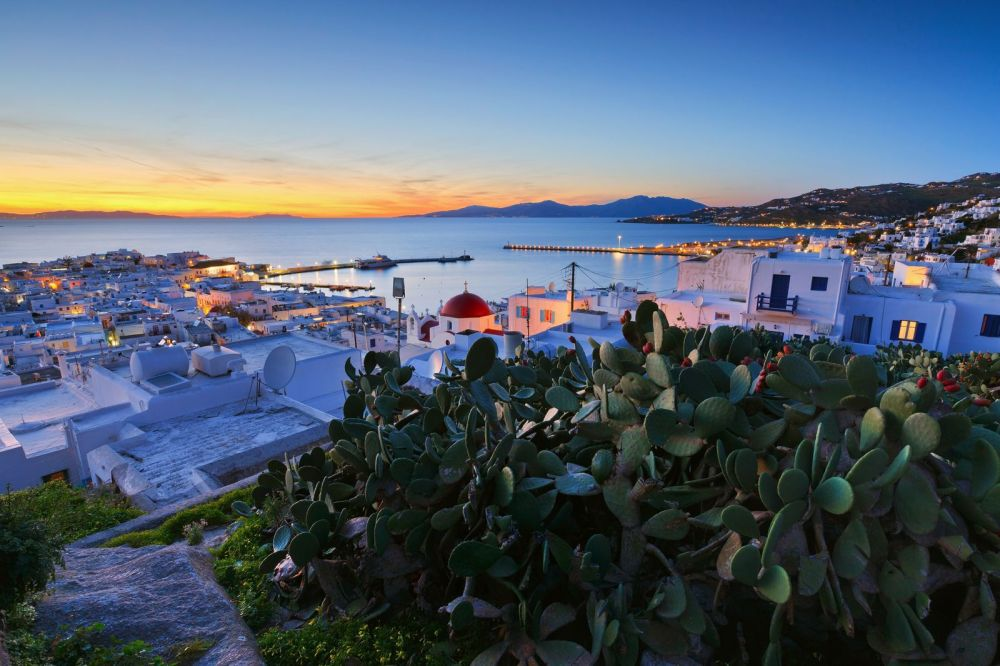 The Complete Guide On Things To See, Do And Eat In Mykonos, Greece (11)