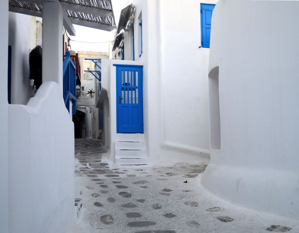 The Complete Guide On Things To See, Do And Eat In Mykonos, Greece (8)